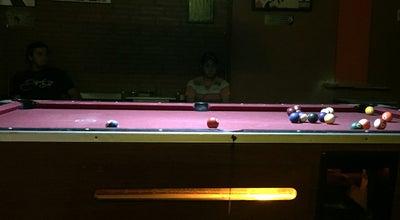 Photo of Pool Hall La Rambla Pub-pool at Posadas E/ Mcal. Estigarribia Y J. L. Mallorquin, Encarnacion, Paraguay