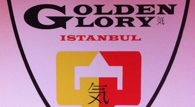 Photo of Martial Arts Dojo Golden Glory İstanbul at Istanbul, Turkey