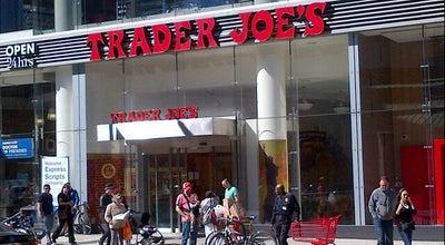 Photo of Supermarket Trader Joe's at 2075 Broadway, New York, NY 10023