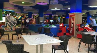 Photo of Arcade Madagascar, Prospect Mall at 5 Mashtots Ave., Yerevan, Armenia