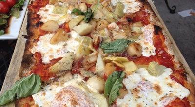 Photo of Italian Restaurant Sorrento's at 255 W Park Ave, Long Beach, NY 11561, United States