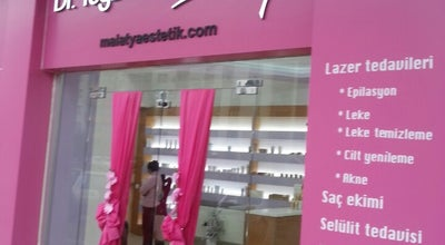 Photo of Nail Salon Klinik Dr. Tuğba Arslan at Turkey