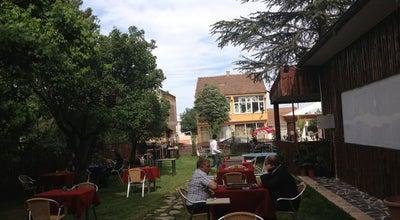 Photo of Tea Room Çamlık Çay Bahçesi & Nargile at Cumhuriyet Mah. 159. Sk. Bahçelievler, Elazığ 23100, Turkey