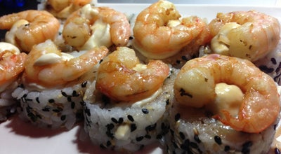 Photo of Sushi Restaurant Fast Temaki - Posto Janjão at Av. Ramos Ferreira, 1648, Manaus 69010-425, Brazil