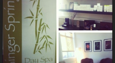 Photo of Spa Ginger Springs Day Spa at 146 Washington Ave, Point Richmond, CA 94801, United States