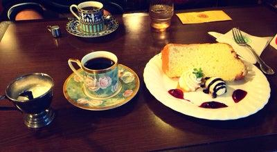 Photo of Cafe 山鳩珈琲店 at 清瀬町3-13-7, 下松市 744-0071, Japan