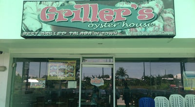Photo of Seafood Restaurant Griller's oyster house at Smallville, Iloilo City, Philippines