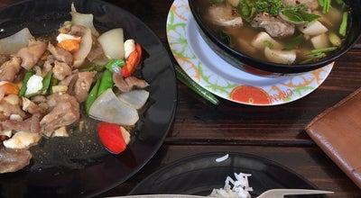 Photo of Vegetarian / Vegan Restaurant TANGMO at คชพลแลนด์, Thailand