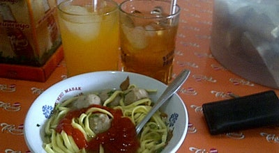 Photo of Food Truck Baso Tonk Enk at Jl Jend. A Yani, Karawang, Indonesia