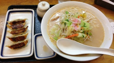 Photo of Ramen / Noodle House リンガーハット 久留米千本杉店 at 東合川3-16-9, 久留米市, Japan