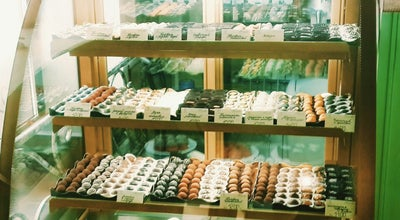 Photo of Dessert Shop Комильфо at Ул. Есенина, 2, Кривой Рог 50027, Ukraine