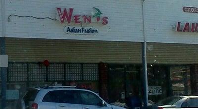 Photo of Sushi Restaurant Wen's Asian Fusion at 799 New Haven Rd, Naugatuck, CT 06770, United States