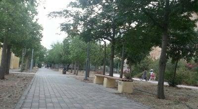 Photo of Park Σελεπίτσαρι (Πάρκο Ανδρέα Παπανδρέου) at Keratsini, Greece
