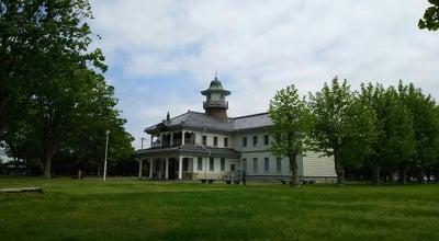Photo of History Museum 旧水海道小学校本館 at Japan