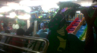 Photo of Theme Park Kid Zone ADA swalayan at Indonesia