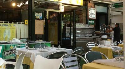 Photo of Spanish Restaurant Mi Hermano y Yo at Camino De Las Huertas, 2 Edificio 6, Pozuelo de Alarcón 28223, Spain