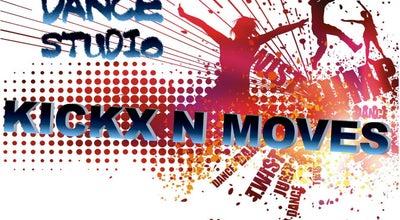 Photo of Dance Studio Dance Studio Kickx N Moves at Nijverheidsstraat 112, Assebroek 8310, Belgium