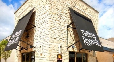 Photo of New American Restaurant Twisted Rooster at 1600 E Beltline Ave Ne, Grand Rapids, MI 49525, United States