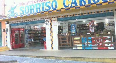 Photo of Bakery Panificadora e Confeitaria Sorriso Carioca at Rua Pedro Brasil, 472, Loja 5, Aquiraz, Brazil