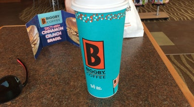 Photo of Coffee Shop Biggby Coffee at 1057 E Long Lake Rd, Troy, MI 48085, United States