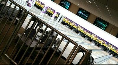 Photo of Bowling Alley Saudi Aramco Bowling at Saudi Arabia