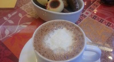 Photo of Dessert Shop Confiteria Cohen at Punta Arenas, Chile