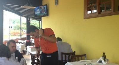 Photo of Pizza Place WO Pizza Bar at R. José Ezequiel Da Silva, 15, Valinhos 13270-294, Brazil