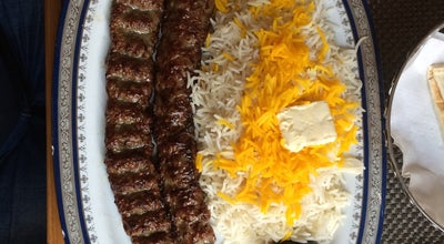 Photo of Persian Restaurant Persia at Esslinger Str. 11, Frankfurt 60596, Germany