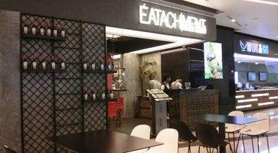 Photo of Italian Restaurant MELENZANÉ at Al Hamra Luxury Center, Kuwait, Kuwait