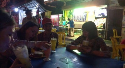 Photo of Asian Restaurant Restaurant Abdul Aziz at Jerantut, Malaysia