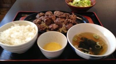 Photo of BBQ Joint あわせほるもん at Japan