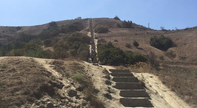 Photo of Trail Culver City Stairs at Jefferson, Culver City, CA 90232, United States