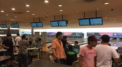 Photo of Bowling Alley フタバボウル 泉大津店 at 松之浜町1丁目2-53, 泉大津市 595-0072, Japan