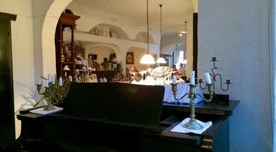 Photo of French Restaurant Elsässer Stube at An Der Kreuzkirche 5, Herne 44623, Germany