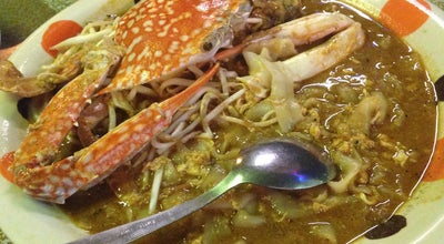 Photo of Asian Restaurant Warung Roti Canai Ramli at Malaysia