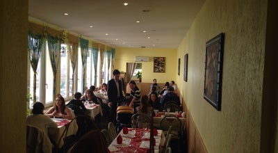 Photo of Vietnamese Restaurant Cho Lon at Rue De Zurich 43, Geneva 1201, Switzerland