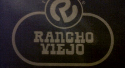 Photo of BBQ Joint Rancho Viejo at Av. Ignacio Zaragoza, Coatzacoalcos, Mexico