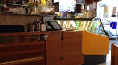 Photo of Ice Cream Shop Eiscafe Käsemann at Walderbengweg 14, Duisburg 47269, Germany