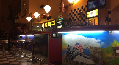 Photo of American Restaurant Uncle Dimo's at Iserlohn, Germany