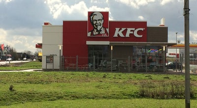 Photo of Fried Chicken Joint Kentucky Fried Chicken at Kamen Karree 9, Kamen 59174, Germany