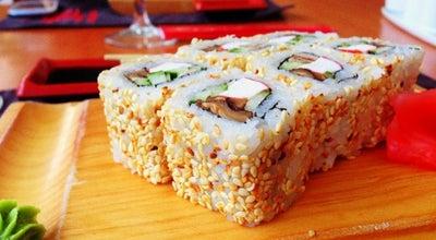 Photo of Sushi Restaurant Toki / Токи at Вул. Дзержинського, 65, Запоріжжя 69002, Ukraine