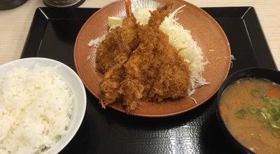 Photo of Diner かつや 高槻緑町店 at 緑町20-18, Takatsuki, Japan