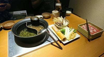 Photo of BBQ Joint しゃぶしゃぶ温野菜 丸亀田村店 at Japan