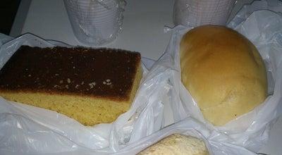Photo of Bakery Padaria O Gil at Av. Gil Martis, Teresina 6400-000, Brazil