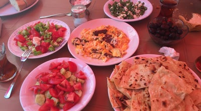 Photo of Breakfast Spot Doruk Gözleme Evi at Turkey