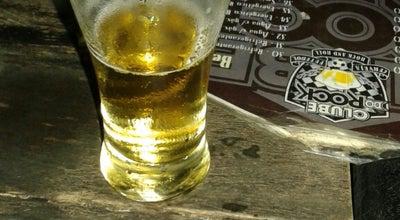 Photo of Bar Clube do Rock at Av. Filadélfia, 3106, Qd. 01, Lt. 03, Araguaína, TO 77813-410, Brazil