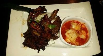 Photo of Asian Restaurant Viet Thai Cafe at 2535 E Market St, York, PA 17402, United States