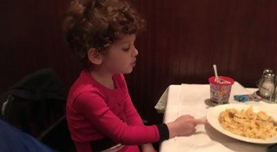 Photo of Italian Restaurant Frank Guido's Little Italy at 14 Thomas St, Kingston, NY 12401, United States