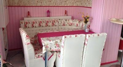 Photo of Cupcake Shop PİNK Butik Pastacılık at Tekay Karşısı, Kadıoğlu Sokak No : 72, ERZURUM 25000, Turkey