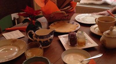 Photo of Tea Room Les Trouvailles de Louise at Rue Josaphatstraat 290, Schaarbeek / Schaerbeek 1030, Belgium
